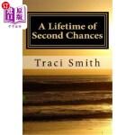 【中商海外直订】A Lifetime of Second Chances