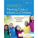 Wong's Nursing Care of Infants and Children 9780323549394