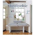 【特惠包邮】Thrifty Chic 简易的别致 英文原版室内设计图书