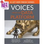 【中商海外直订】Let Her Finish: Voices from the Data Platform