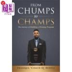 【中商海外直订】From Chumps to Champs: The Journey of Building a Wi