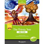 黑布林英语阅读 小学c级别2:渴极了的树(附光盘)