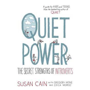 【预订】Quiet Power  The Secret Strengths of Introverts 预订商品,需要1-3个月发货,非质量问题不接受退换货。