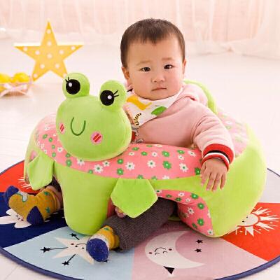 婴儿练坐椅 学座宝宝学坐训练椅婴儿学做小沙发防摔小孩婴幼儿童练坐椅子