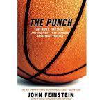 【预订】The Punch: One Night, Two Lives, and the Fight That Cha