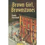 【预订】Brown Girl, Brownstones