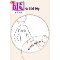 【中商海外直订】Papa and Me