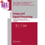 【中商海外直订】Image and Signal Processing: 7th International Conf