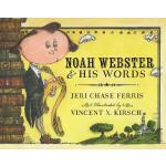 【预订】Noah Webster and His Words