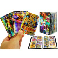 神奇卡片宝贝超进化精灵宝可梦宠物小精灵口袋妖怪游戏牌纸牌玩具卡通周边