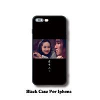 大话西游意中人iPhoneX手机壳苹果6s硅胶软壳7/8plus防摔全包情侣