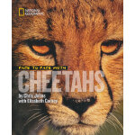 Face to Face with Cheetahs (National Geographic Kid) 美国国家地理面对面丛书:与猎豹面对面 ISBN9781426303234