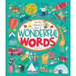 【预订】My Big Barefoot Book of Wonderful Words