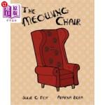 【中商海外直订】The Meowing Chair
