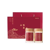 网易严选 祺宴 尊享蜂蜜礼盒 500克*2瓶