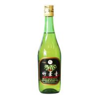 汾酒 45度玻璃瓶竹叶青475ml