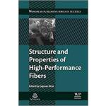 【预订】Structure and Properties of High-Performance Fibers 978