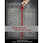 【预订】Know Yourself, Grow Your Career: The Personal Value Pro