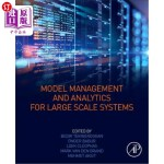 【中商海外直订】Model Management and Analytics for Large Scale Syst