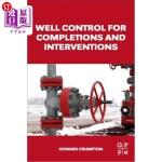 【中商海外直订】Well Control for Completions and Interventions