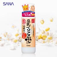 日本sana莎娜 豆乳美肤浓润化妆水200ml