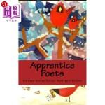 【中商海外直订】Apprentice Poets: Norwood Avenue School