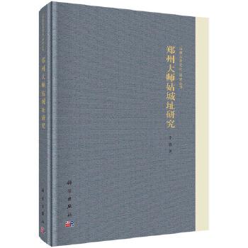 郑州大师姑城址研究