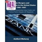 【中商海外直订】Bank Mergers and Acquisitions in the United States