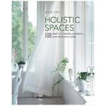 【特惠包邮】Holistic Spaces 疗养系空间 英文原版室内设计图书