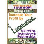 【预订】Guerrilla Tourism Marketing