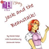 【中商海外直订】The Real Story of Jack and the Beanstalk