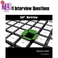 【中商海外直订】201 Interview Questions - Workflow