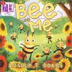【中商海外直订】Bee Like Me
