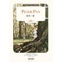 彼得・潘=Peter Pan:英文