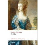 【预订】Cecilia, or Memoirs of an Heiress