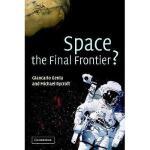 【预订】Space, the Final Frontier?
