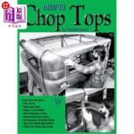 【中商海外直订】How-To Chop Tops