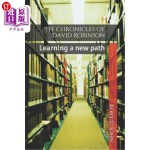 【中商海外直订】The Chronicles Of David Robinson: Learning A New Pa