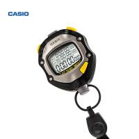 HS-70W-1电子秒表计时器钟表运动学生比赛卡西欧官网