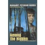 【预订】Among the Hidden