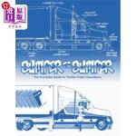 【中商海外直订】Bumpertobumper(r), the Complete Guide to Tractor-Tr