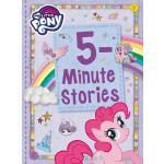 【预订】My Little Pony: 5-Minute Stories