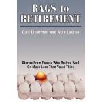 【预订】Rags to Retirement: Stories from People Who Retired Wel
