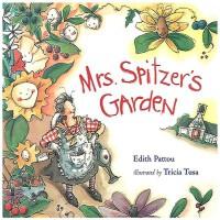 【预订】Mrs. Spitzer's Garden