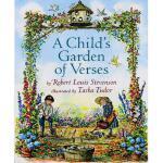 A Child's Garden of Verses 进口原版 儿童诗歌花园