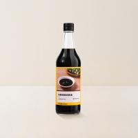 网易严选 日式低温酿造工艺 味极鲜酱油 500毫升