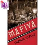 【中商海外直订】Mafiya