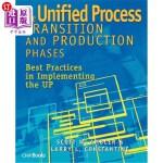 【中商海外直订】The Unified Process Transition & Production Phases