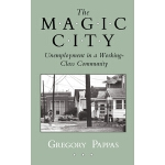 【预订】The Magic City