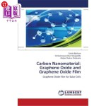 【中商海外直订】Carbon Nanomaterial: Graphene Oxide and Graphene Ox